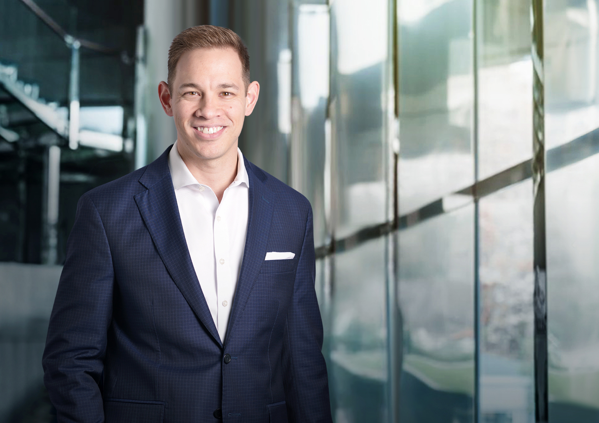 Picture of Johnathan Rankin, Theorem Founder and CEO
