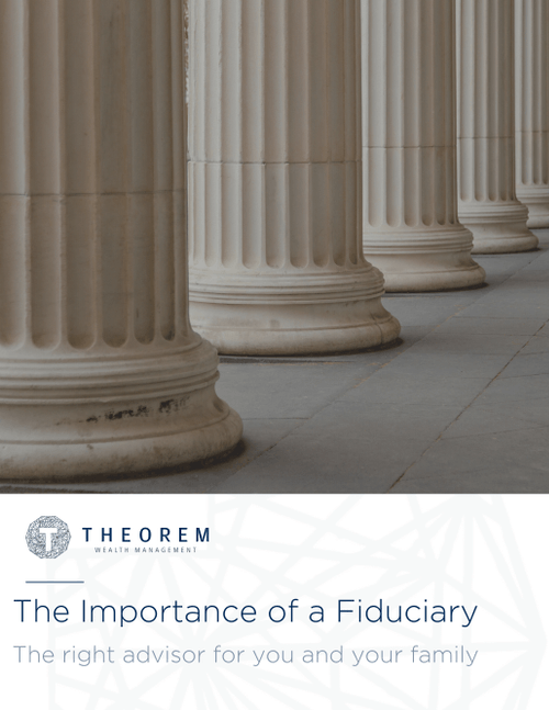The importance of a fiduciary guide cover