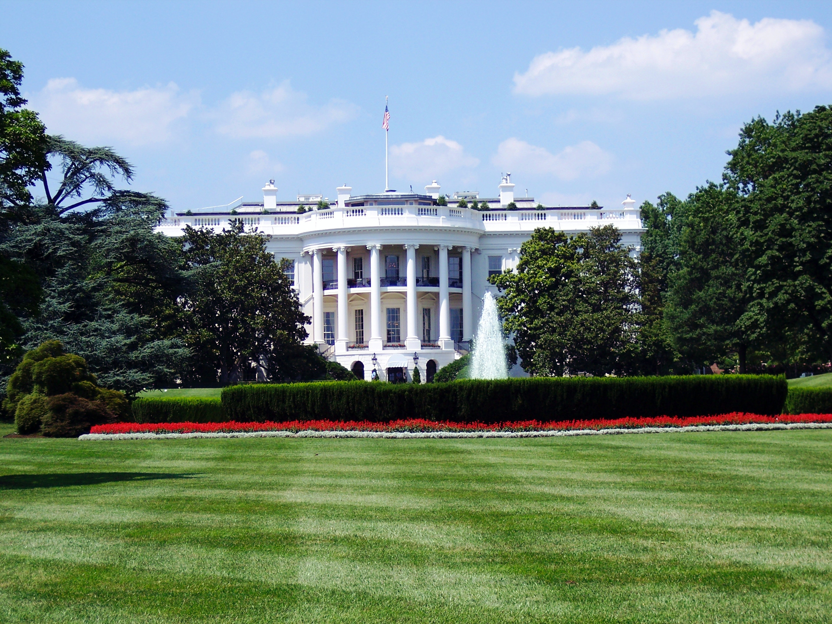 The Impact of a New Administration on Your Investment Planning