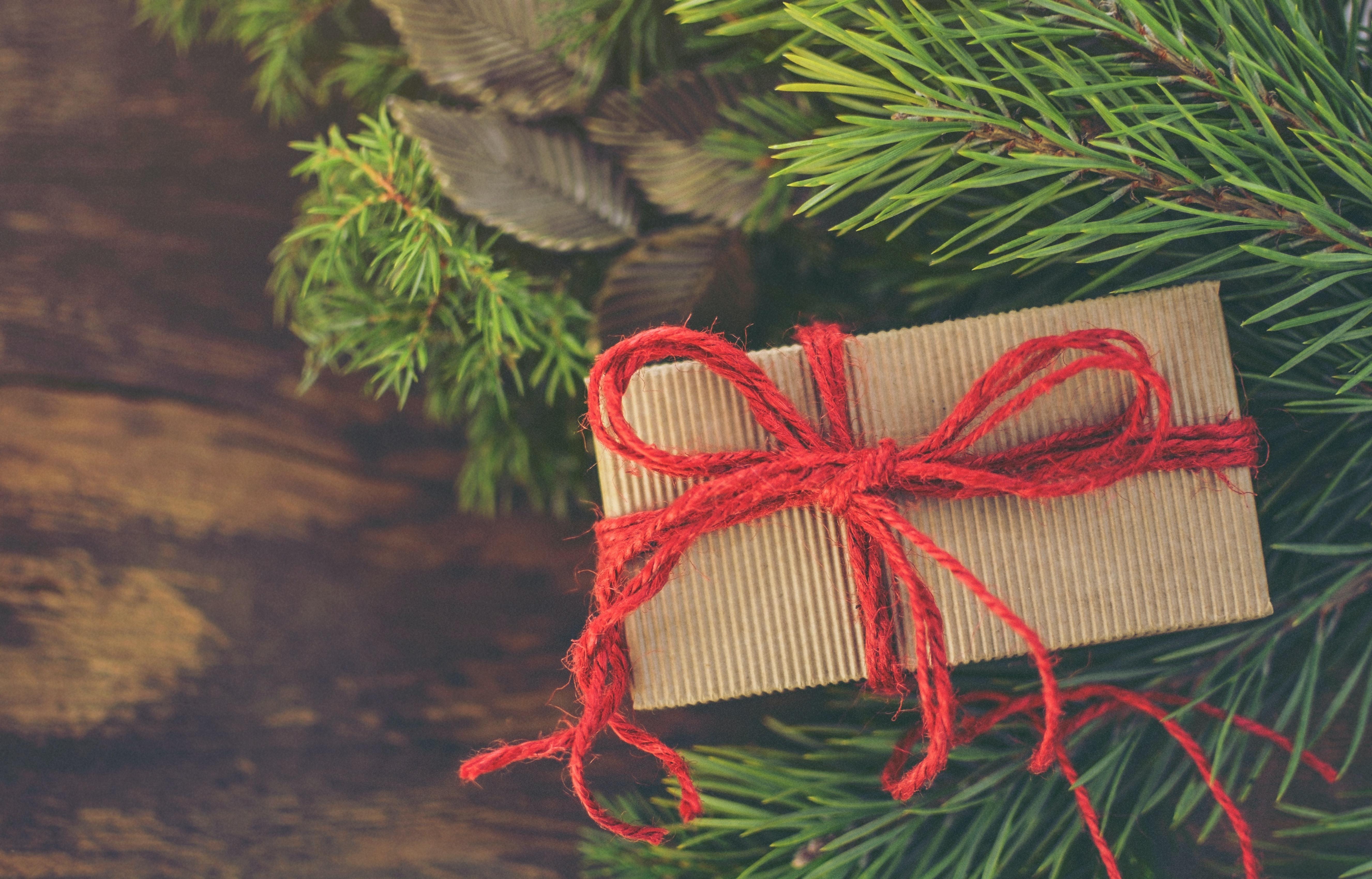 Gift Giving Tips for The Holiday Season