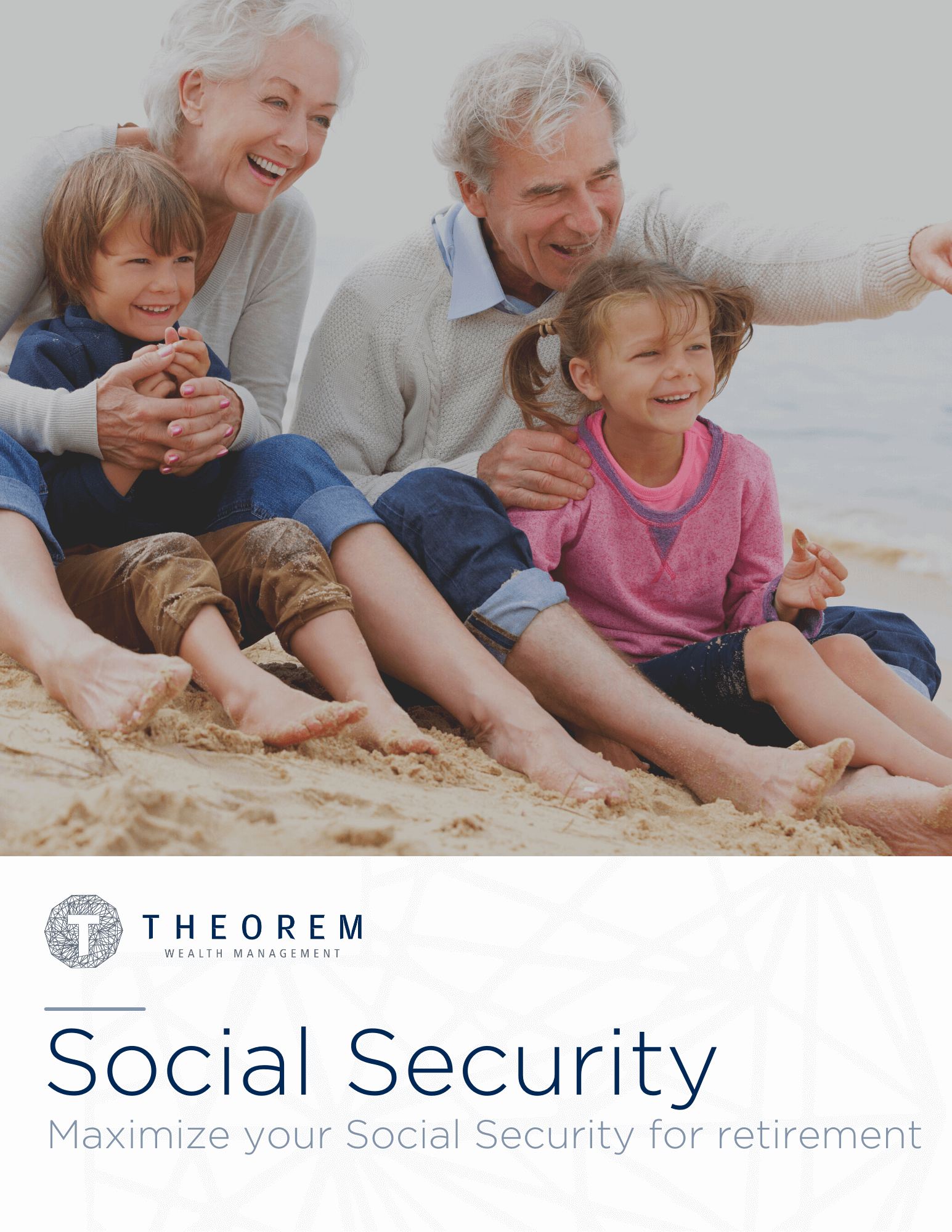 Maximize Your Social Security for Retirement