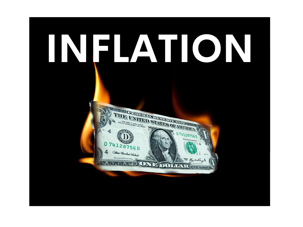 Ep. 2 Inflation