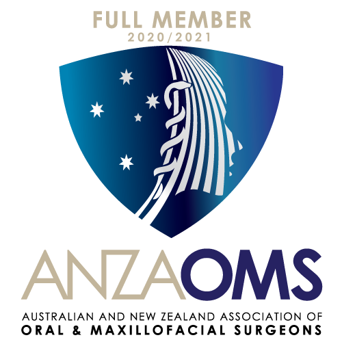 Australian and New Zealand Association of Oral & Maxillofacial Surgeons