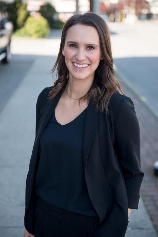 Paulina Henderson