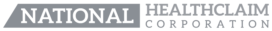 National Healthclaim Corporation logo