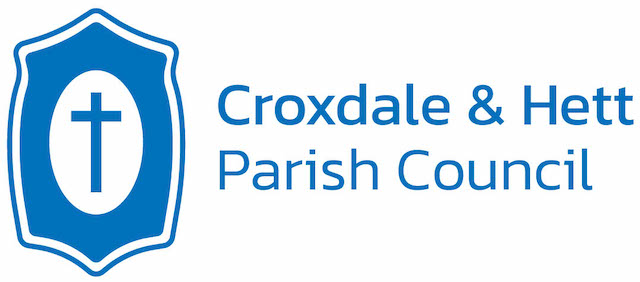 Croxdale & Hett Parish Council Logo