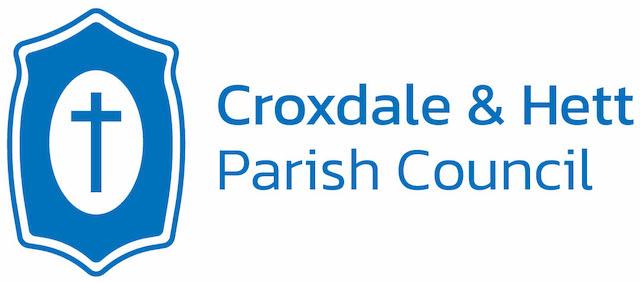 Croxdale & Hett Parish Council Logo