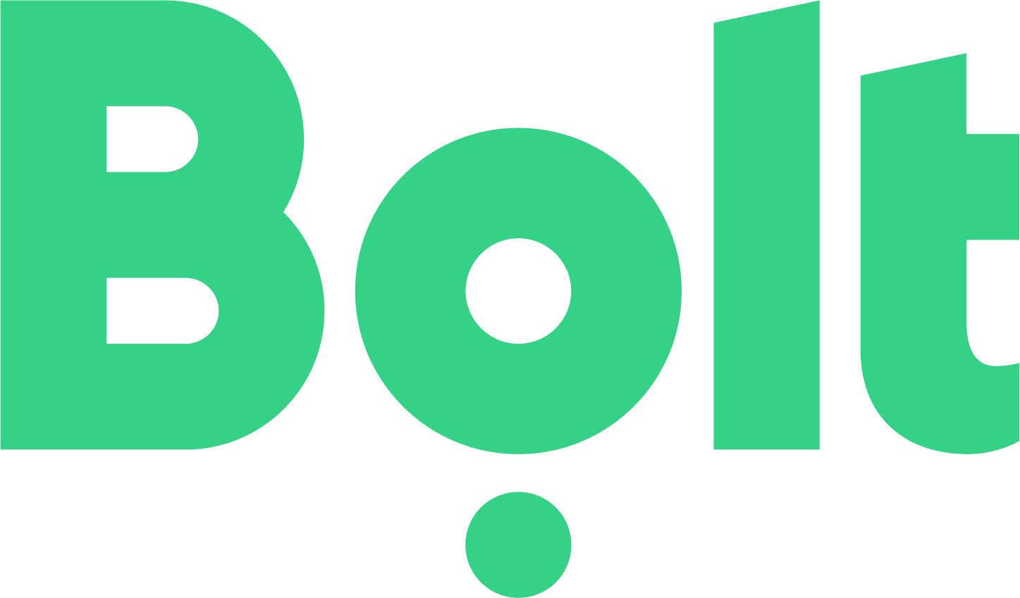 Bolt reopening office