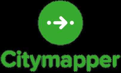 Citymapper  use Officely for Hybrid Work