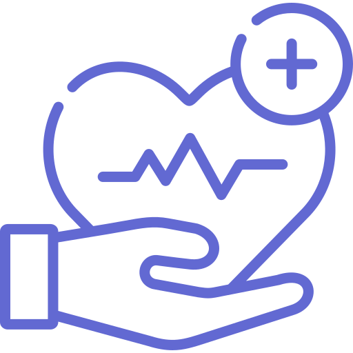 Send COVID health surveys