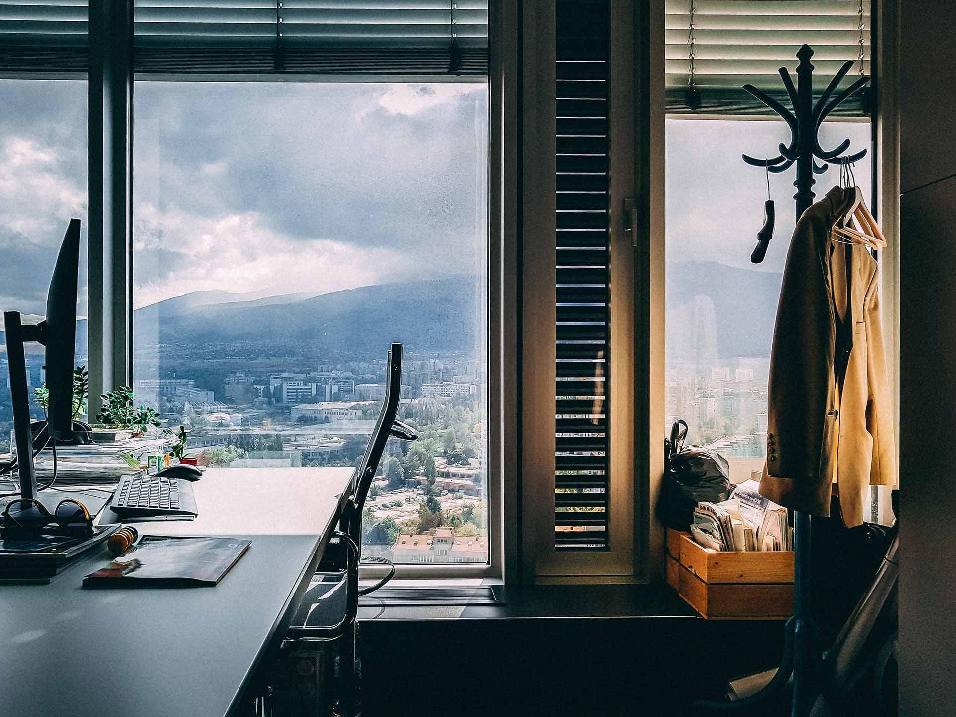 jak wybrać dobre okna pvc