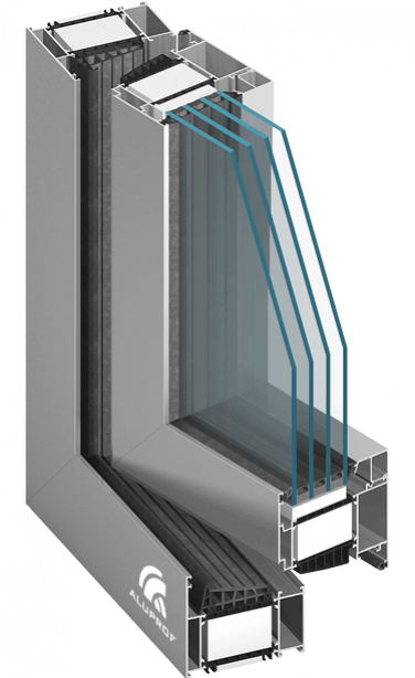 okna mb 104 passive