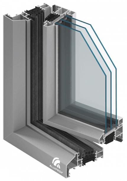 okna mb ferroline