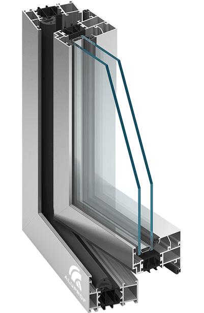 okna mb 70