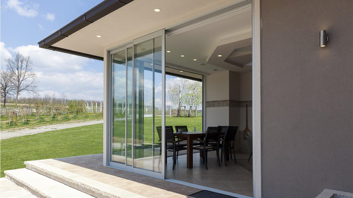 okna aluminiowe zalety i wady