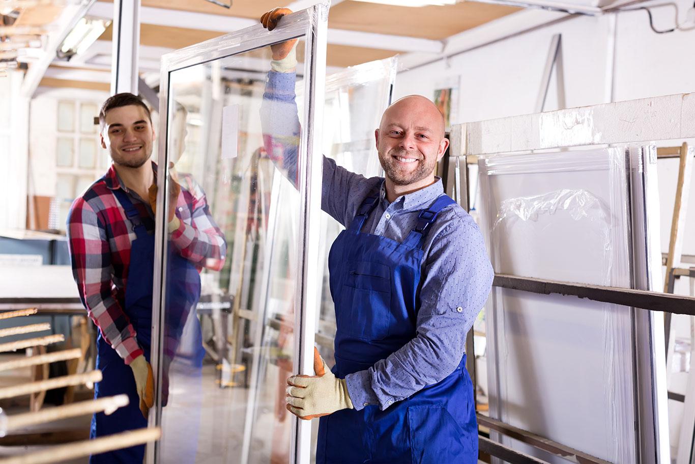 okna drewniane, plastikowe czy aluminiowe