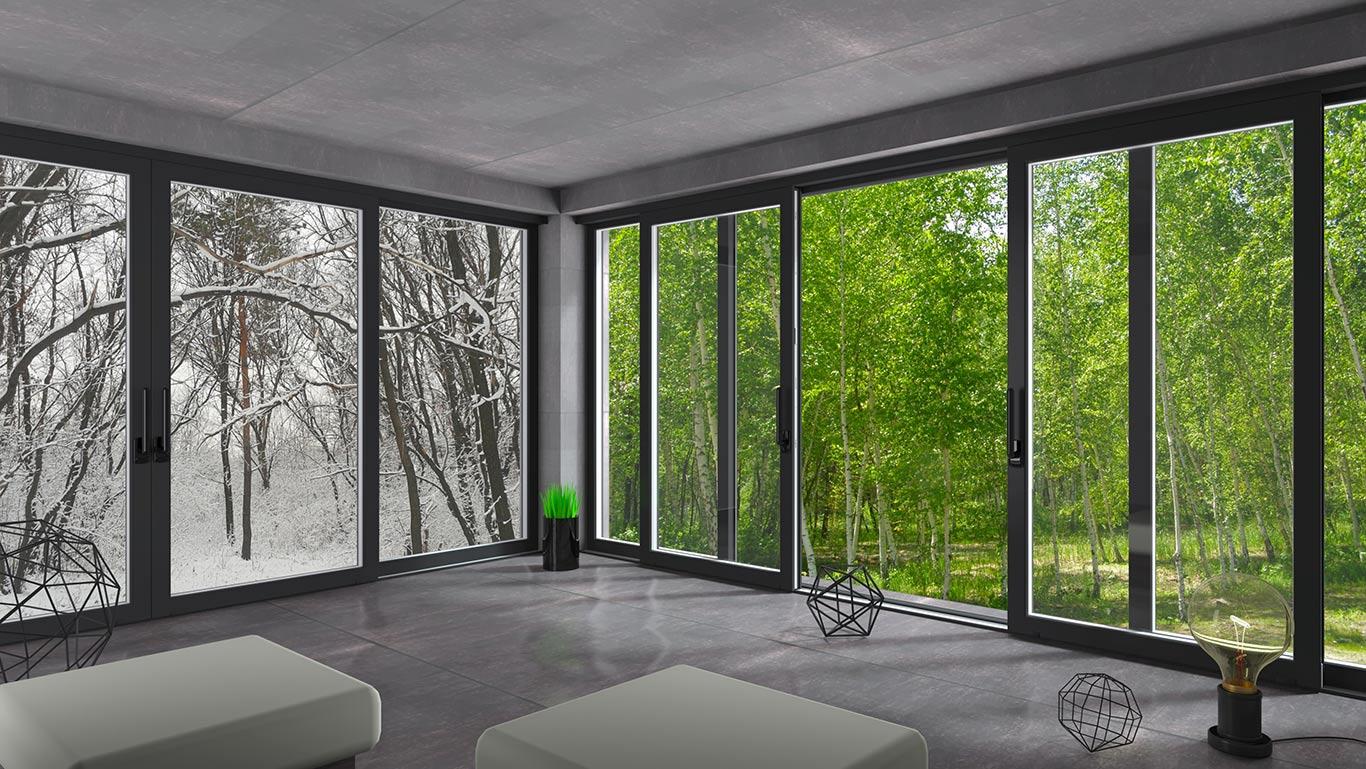jak wybrać okna energooszczędne