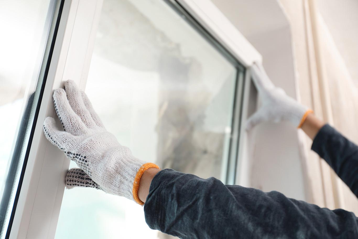 Dobór okien bez uwzględnienia wyglądu elewacji