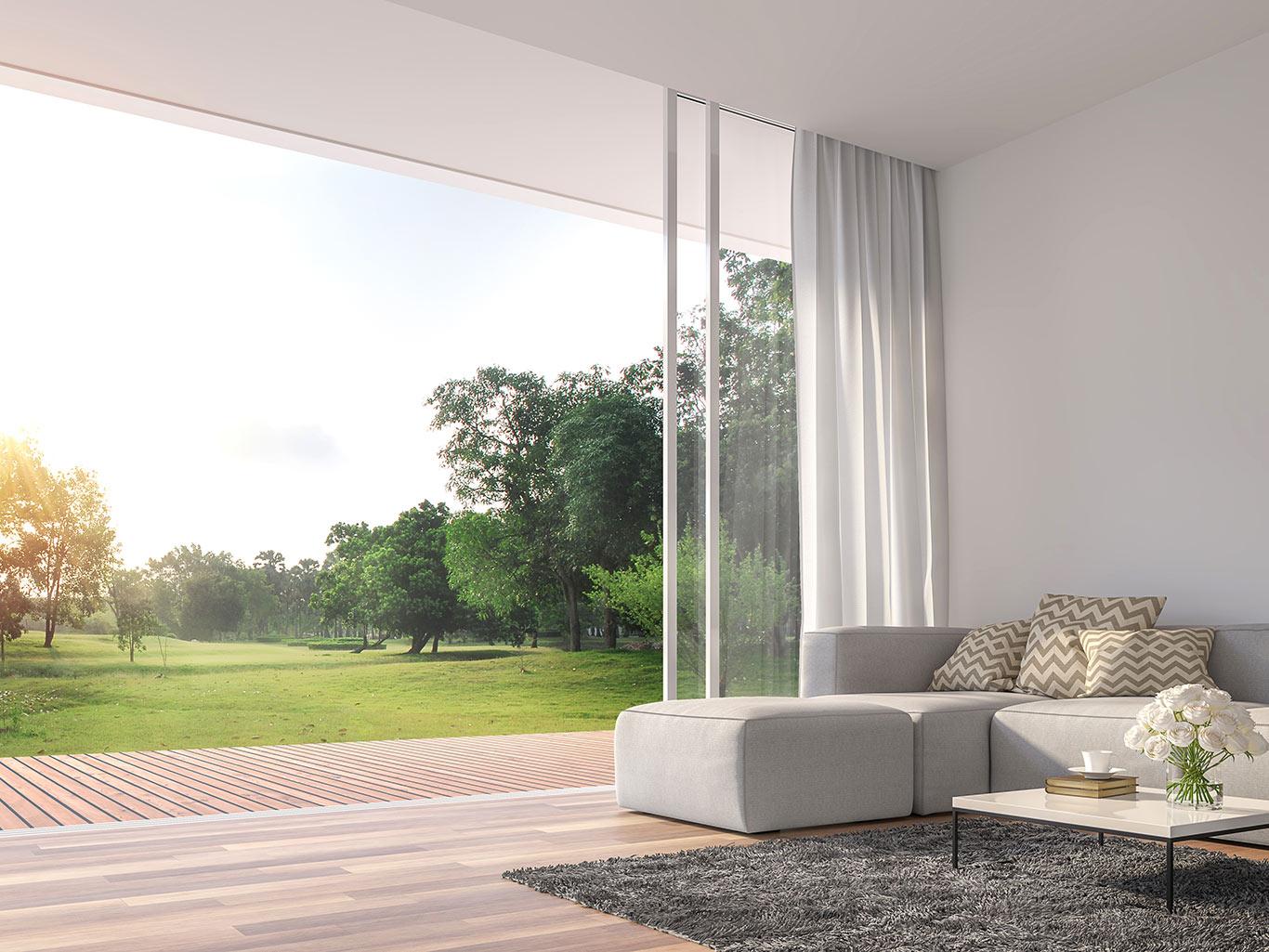 Nowoczesny, minimalistyczny design