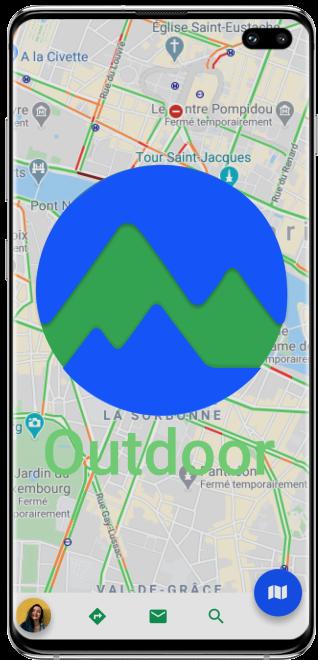 Google Outdoors