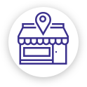 Commerces locaux