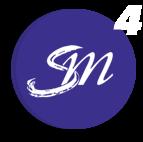 Logo de la ville de Saint-Maur
