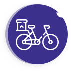 Vélo de transport