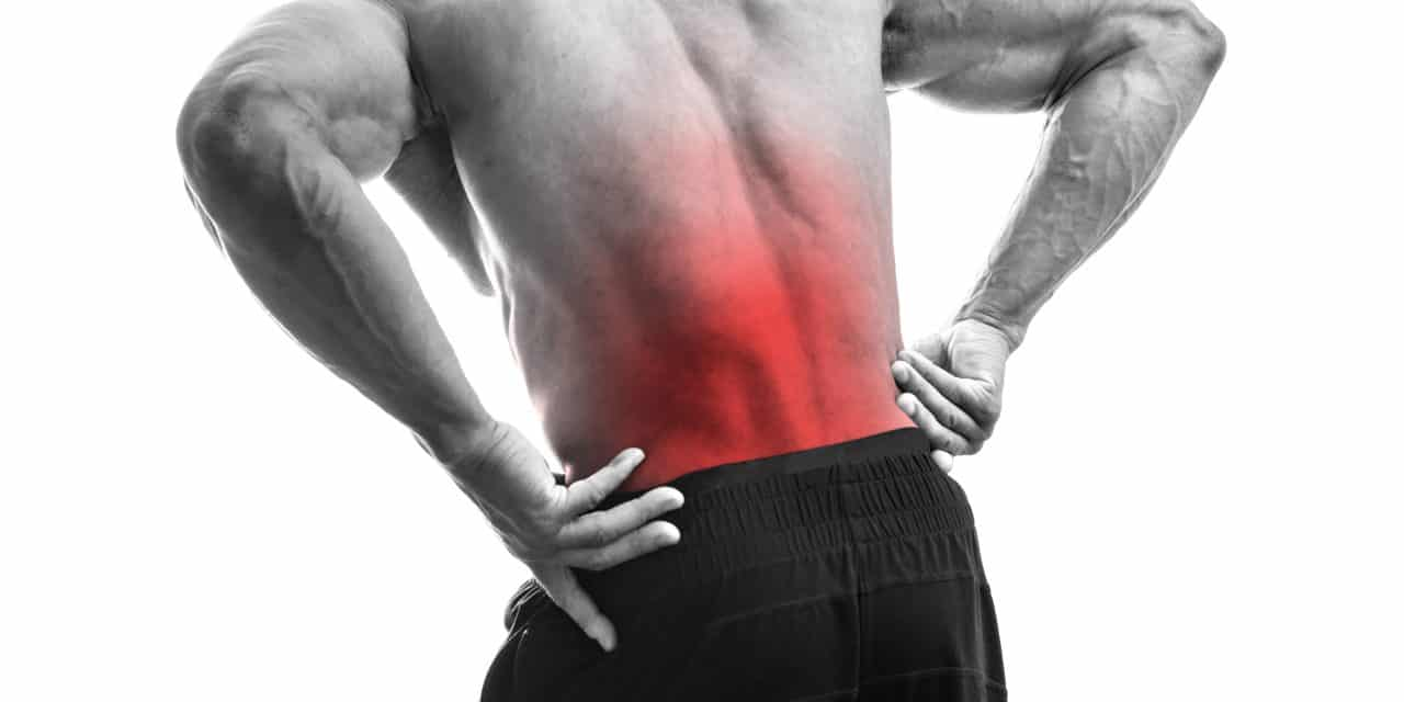 Thoát vị đĩa đệm thường xảy ra gây đau nhức