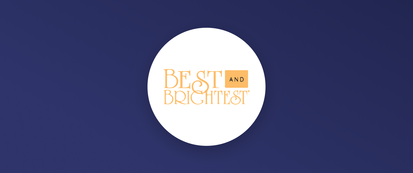 National Association for Business Resources Names The Nation's Best and Brightest for 2019