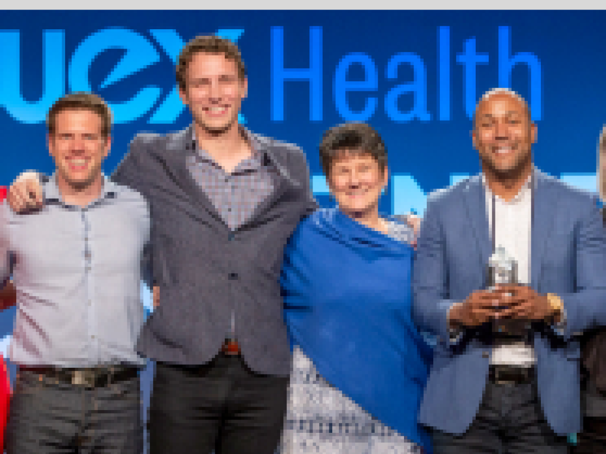2018 WEX Health Partner Conference and Partner Excellence Awards