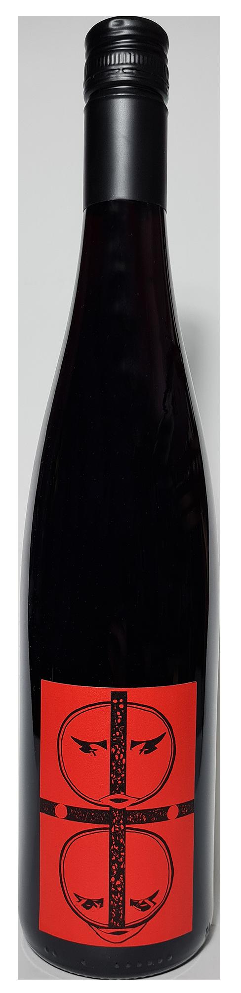 Bouteille de Pinot Noir Kreutzel 2019, Domaine Rieffel, Alsace