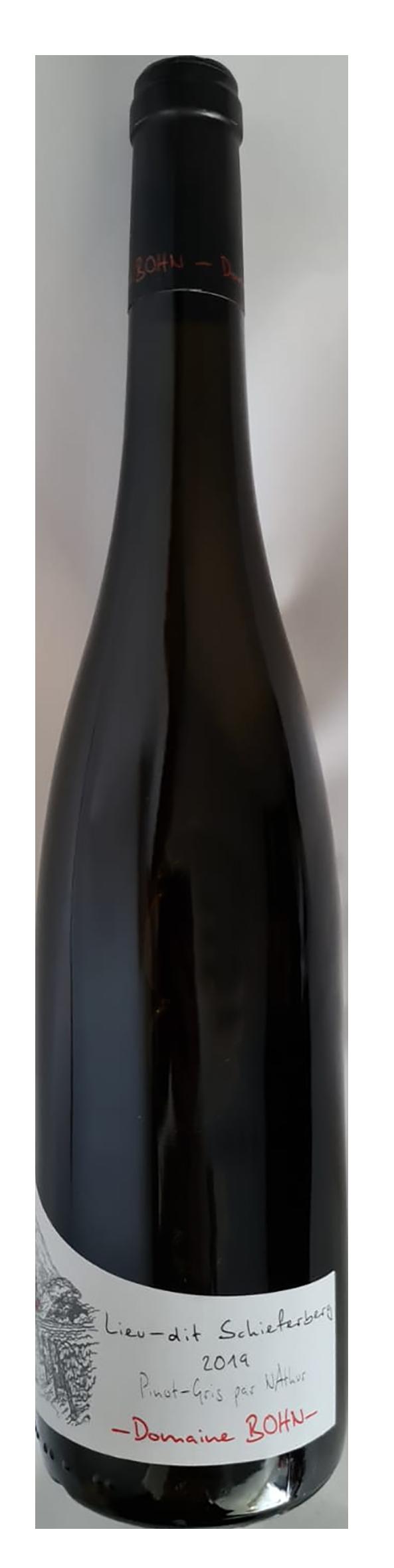 Pinot Gris Schieferberg