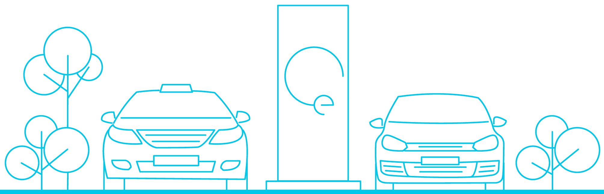Indra - Car Charging image