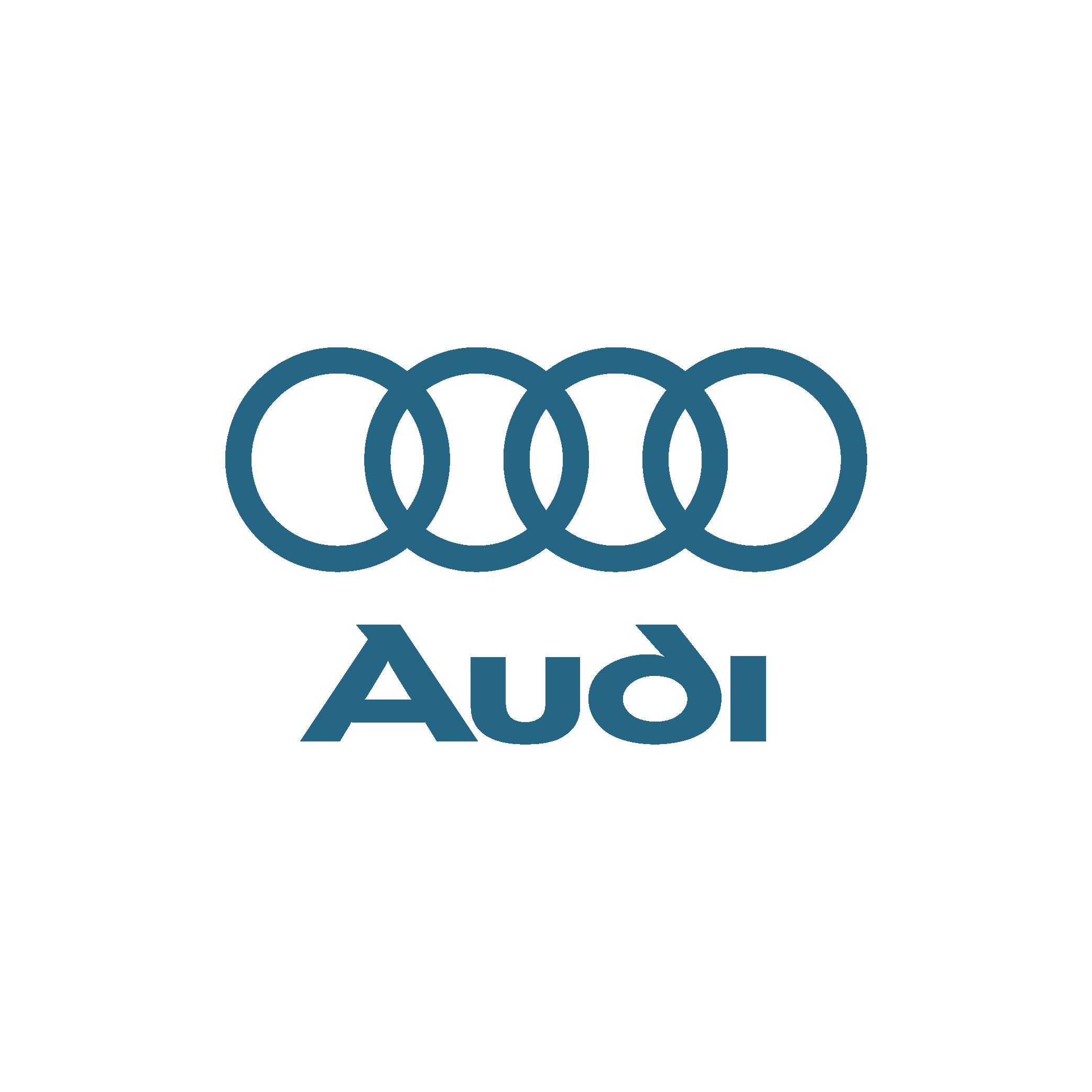 Indra - Audi Logo