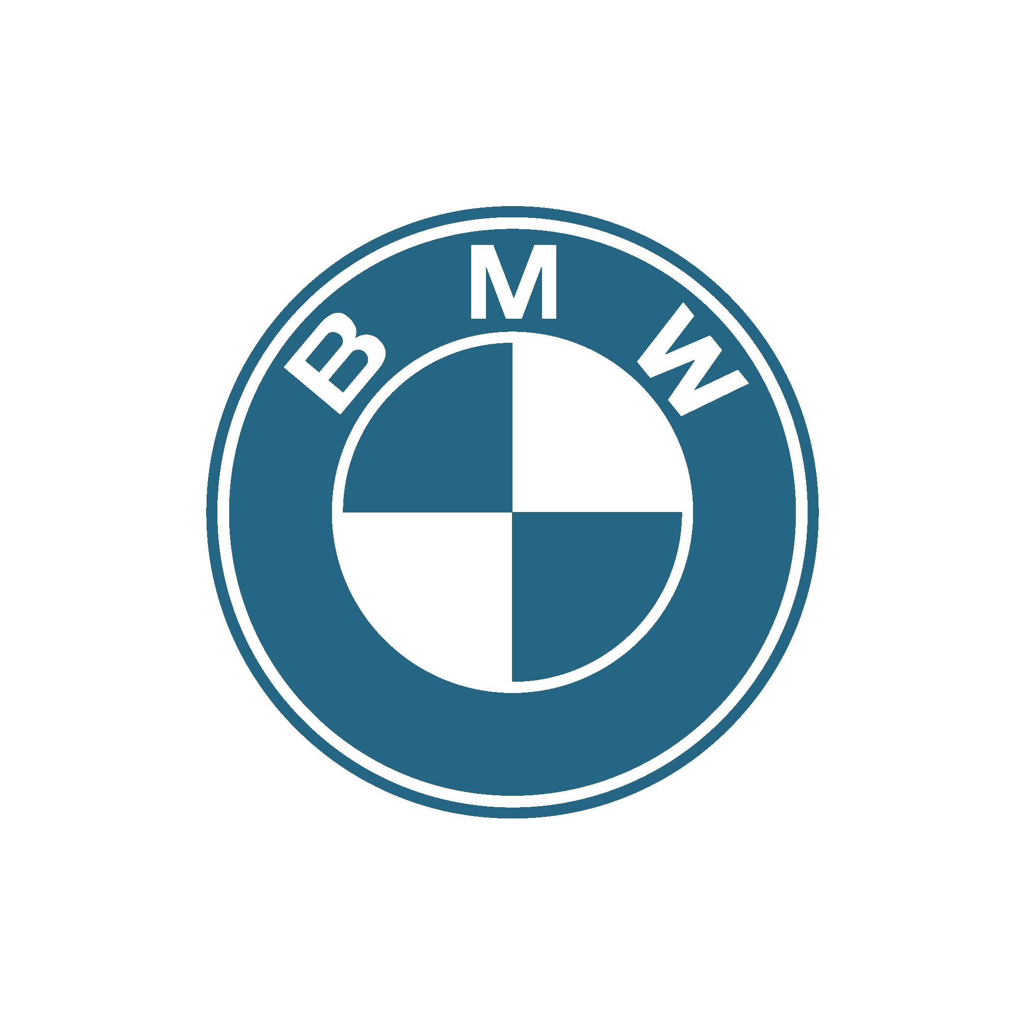 Indra - BMW Logo
