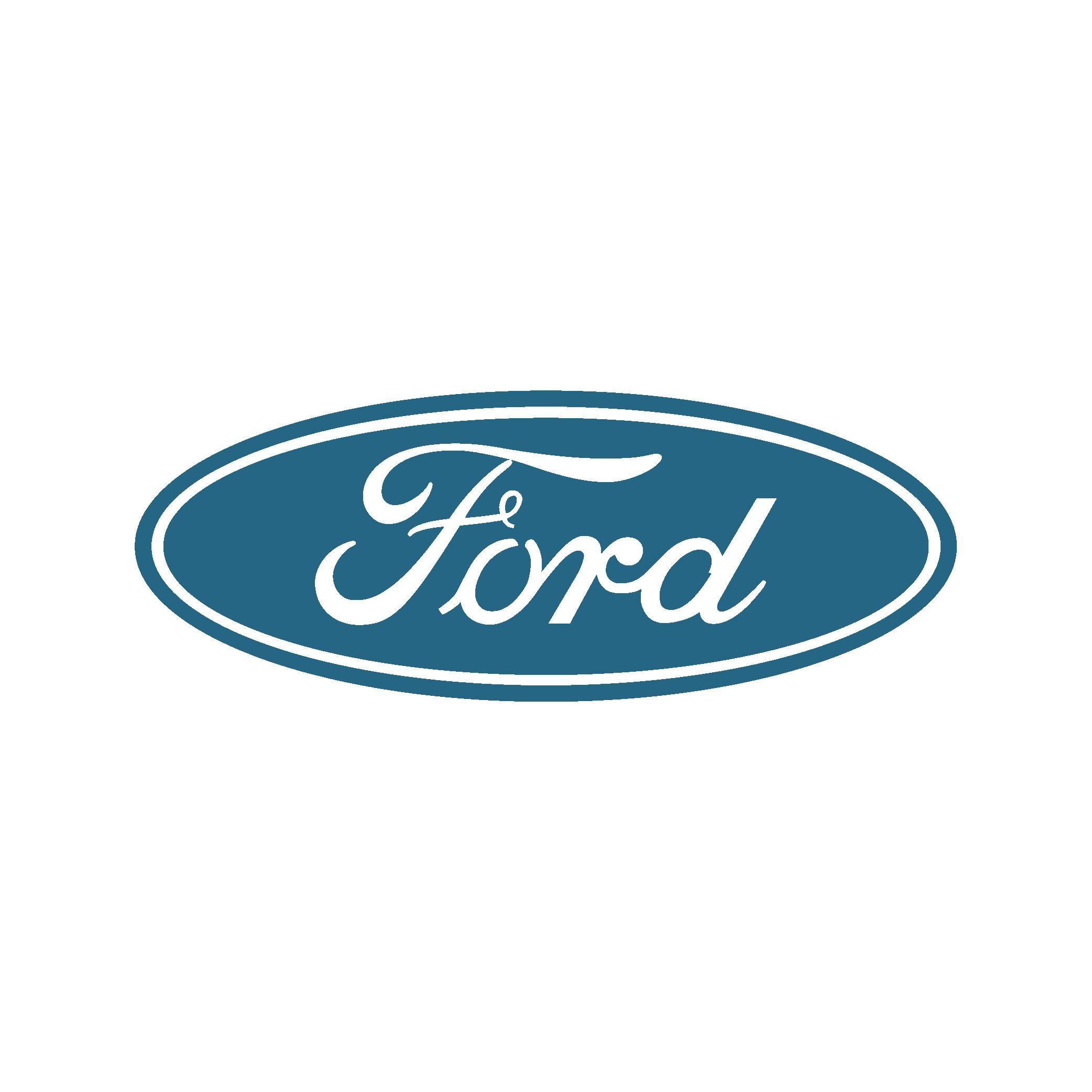 Indra - Ford Logo