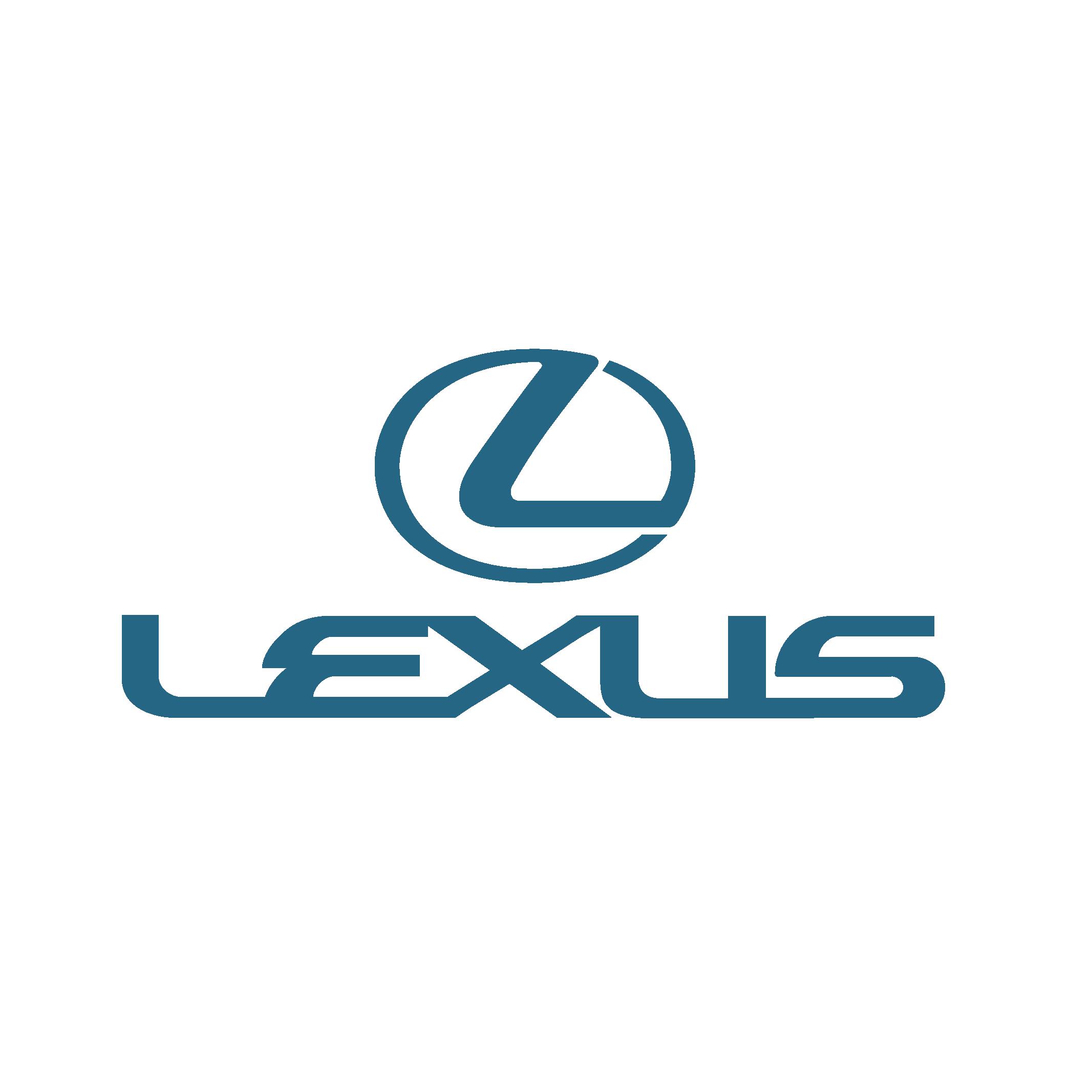 Indra - Lexus Logo