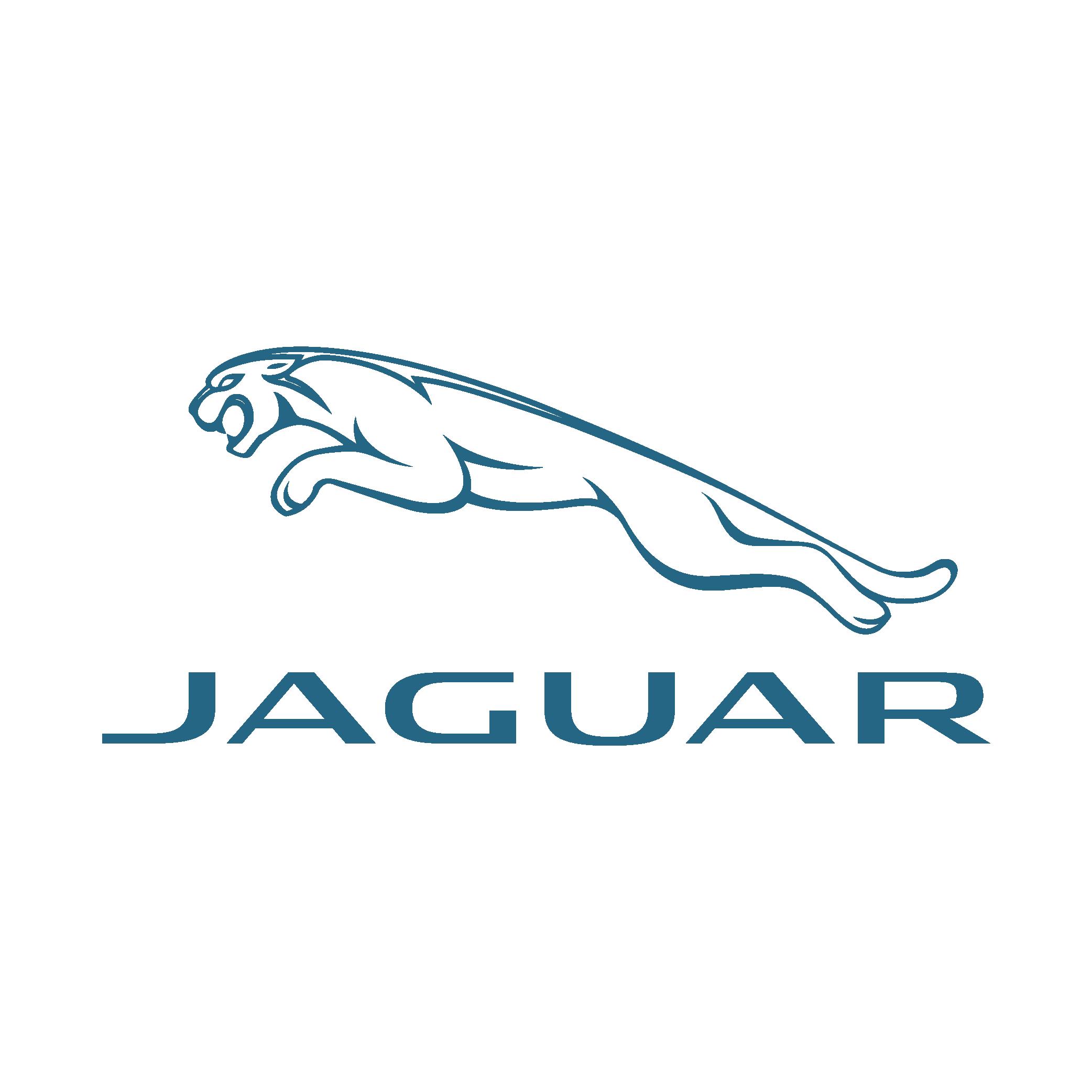 Indra - Jaguar Logo