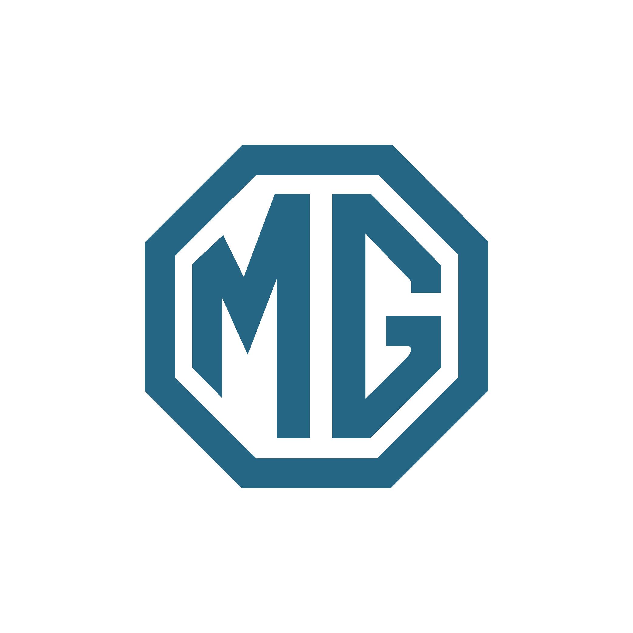 Indra - MG Logo