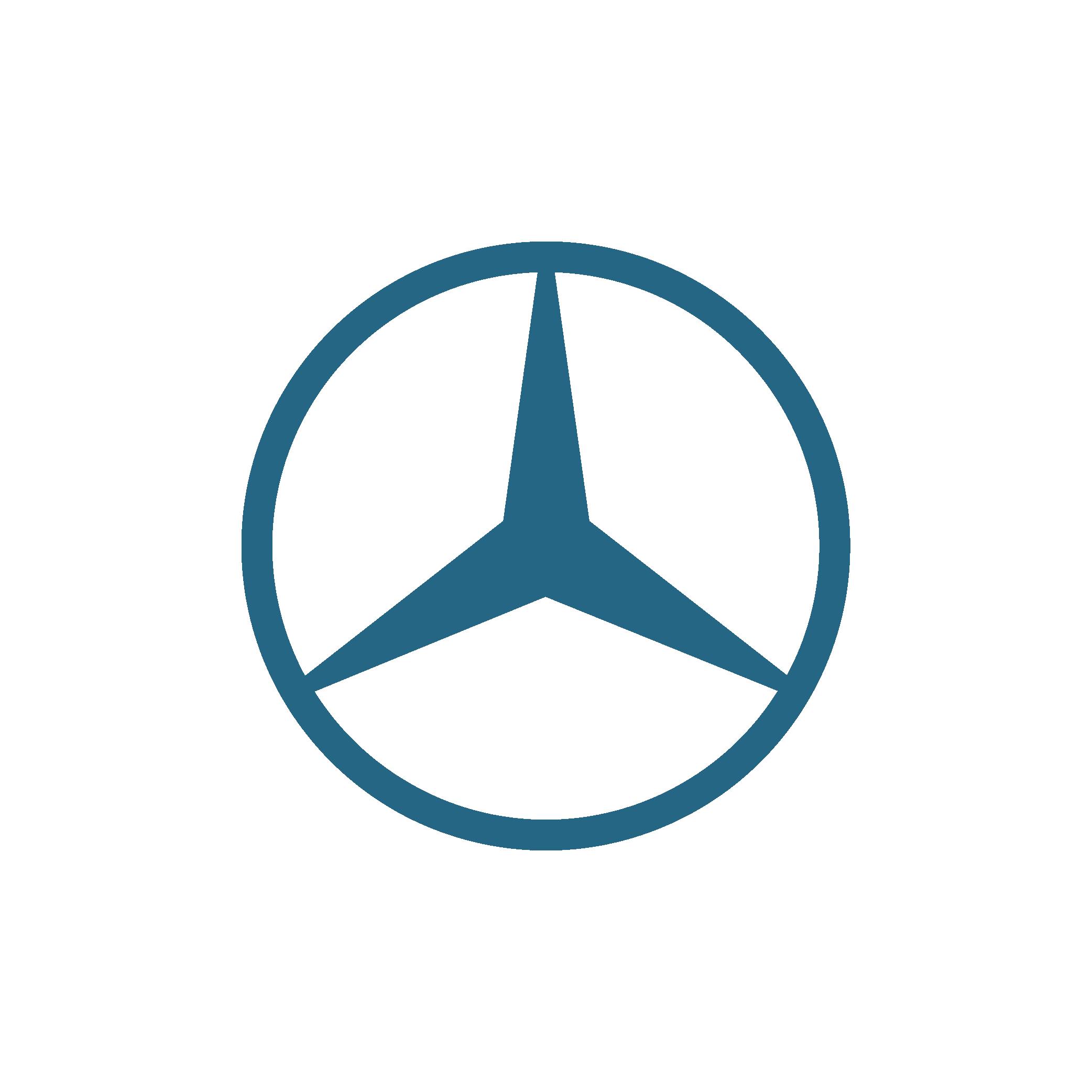 Indra - Mercedes Icon