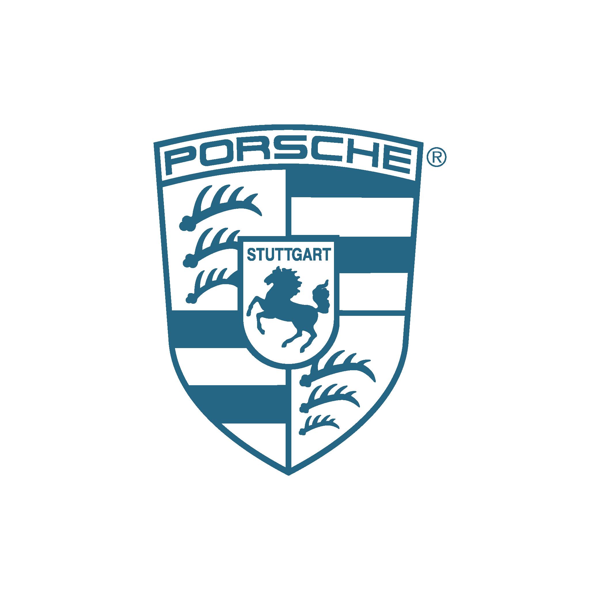 Indra - Porshe Logo