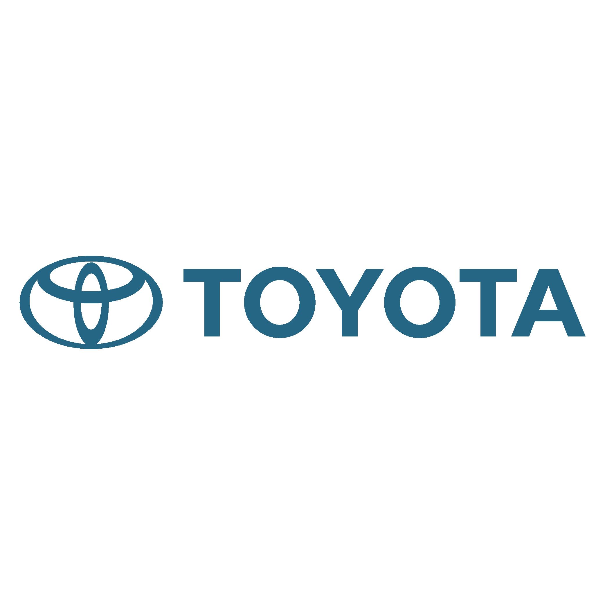 Indra - Toyota Logo