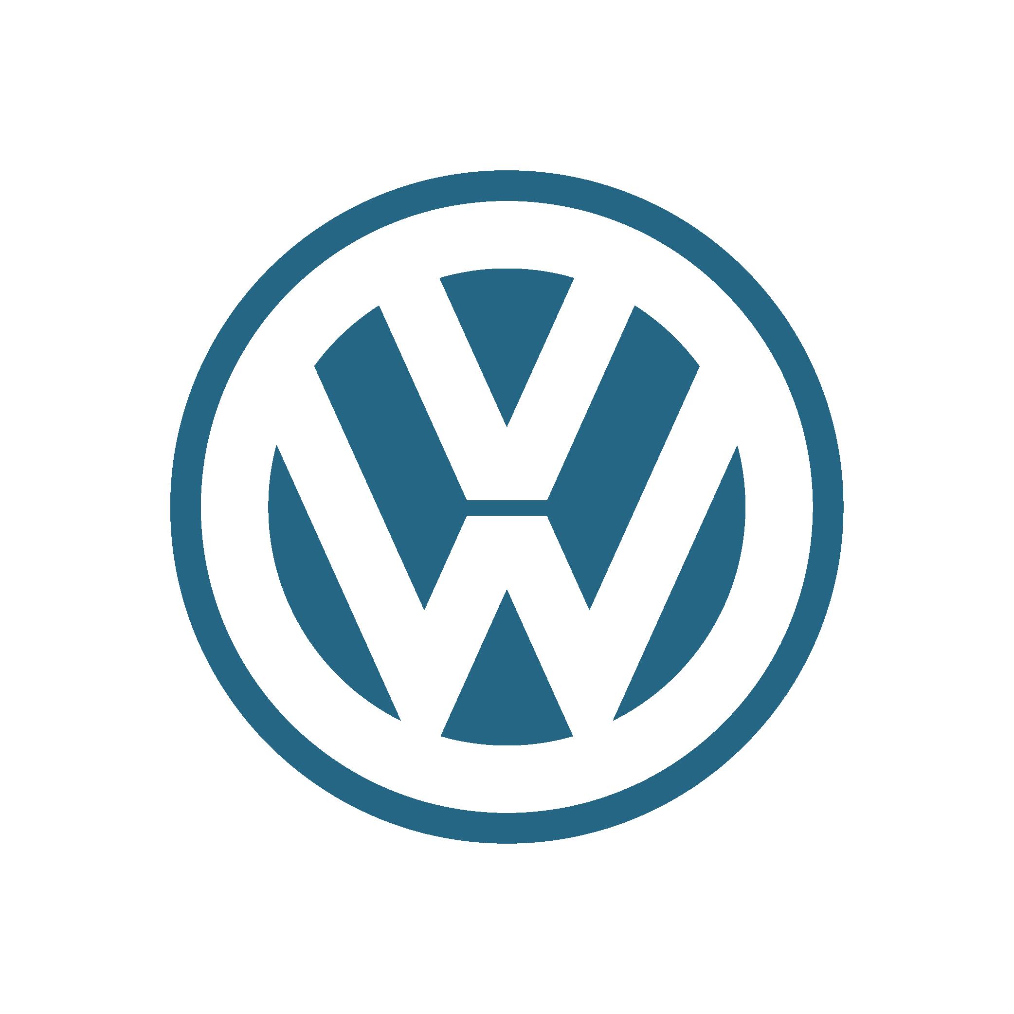 Indra - VW Logo