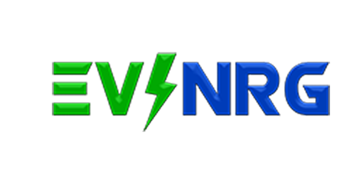 Indra - EV NRG logo