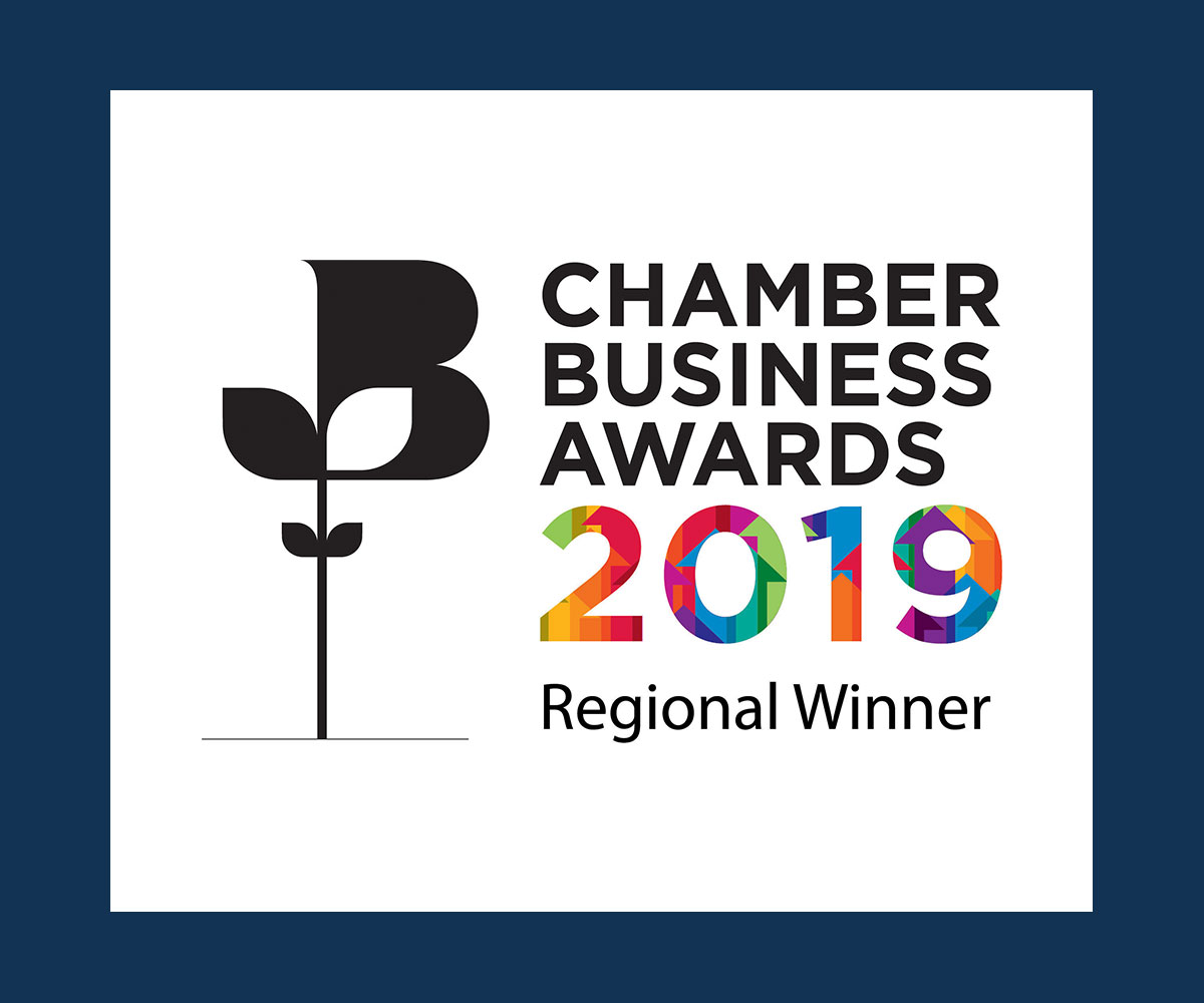 Indra - Blog - Chambers business awards 2019