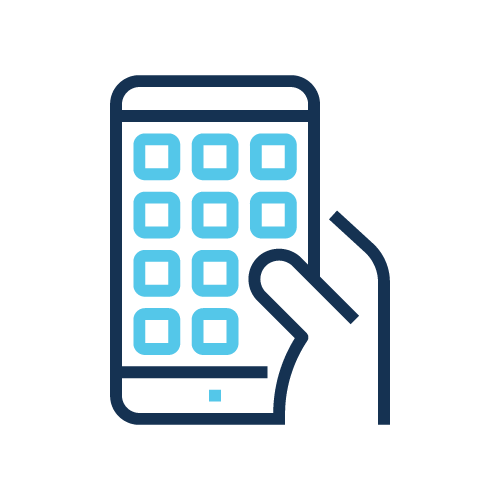 Indra - App Icon