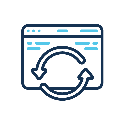 Indra - Continuous Updates Icon