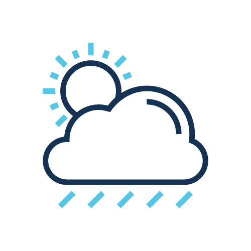 Indra - Weather Protected Icon