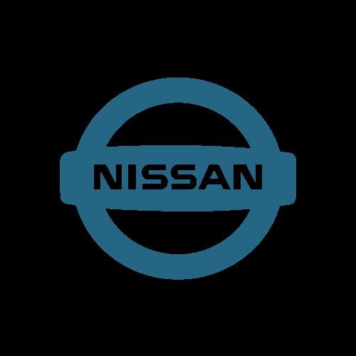 Indra - Nissan Logo