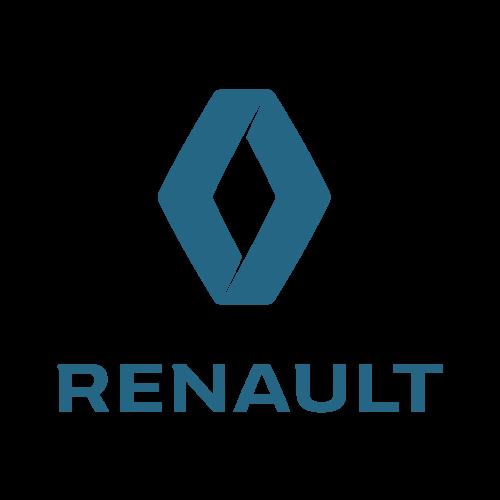 Indra - Renualt Logo